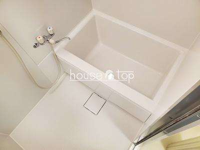 【浴室】ヤンマーマンション