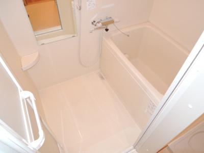 【浴室】プレーヌ喜連