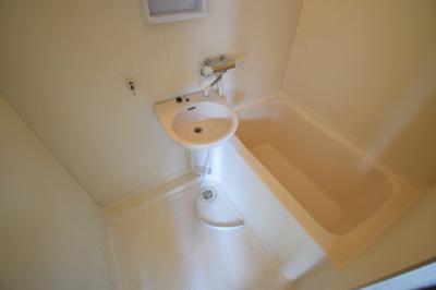 【浴室】レオ雲雀ヶ丘