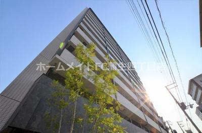 【外観】スワンズシティ大阪城NORTH