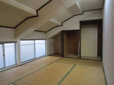 【収納】白山浦アパート