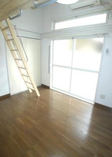 【収納】埼玉県鶴ヶ島市下新田一棟アパート