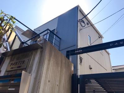 【外観】パルティール駒沢