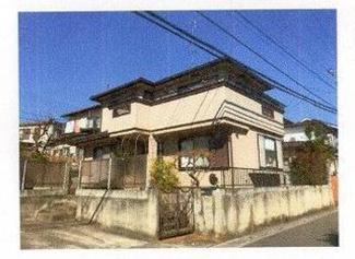 建物面積は40坪以上☆ 大きなお家は憧れますね(^^)/