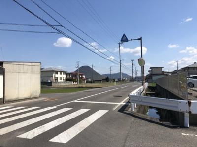 【周辺】コゾタウン郡家Ⅱ1号地
