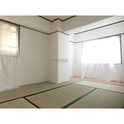 【寝室】ヴァンべール姫島