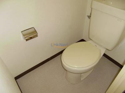 【トイレ】ヴァンべール姫島