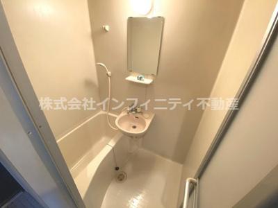 """【浴室】""""アルンハイム新石切"""""""