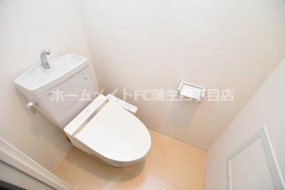 【トイレ】プリムール