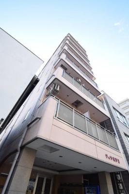 【外観】ヴィラ神戸Ⅱ