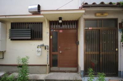 【エントランス】高羽町3丁目テラスハウス
