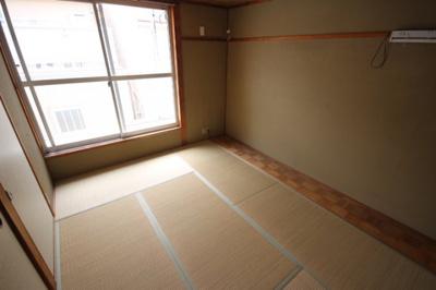【内装】高羽町3丁目テラスハウス