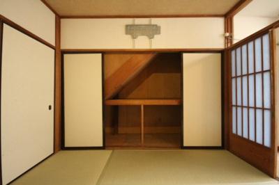 【収納】高羽町3丁目テラスハウス