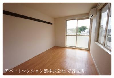【居間・リビング】アヴニールけやき台
