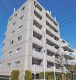 キャッスルシティ井荻駅前 1階の画像