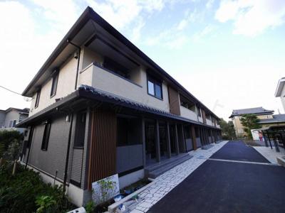 【エントランス】セジュール本覚寺