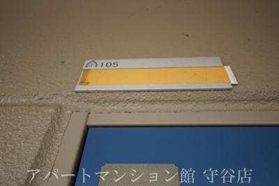 【エントランス】ルシアン・ヒル