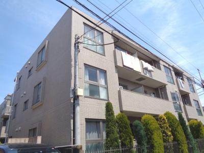 【外観】ヴァンテアンライフ高円寺壱番館