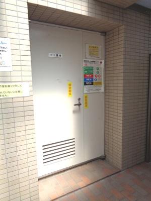 【その他共用部分】ヴァンテアンライフ高円寺壱番館