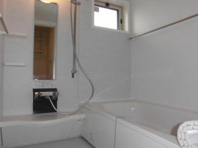 【浴室】グレイス神明