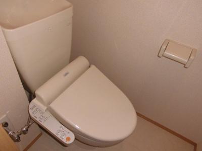 【トイレ】グレイス神明