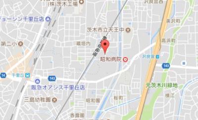 ライオンズマンション千里丘ガーデンシティ