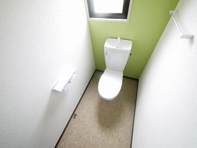 【トイレ】うず潮パーク店舗
