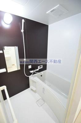 【浴室】ロイスタ小阪