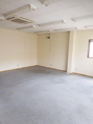 部屋スペース