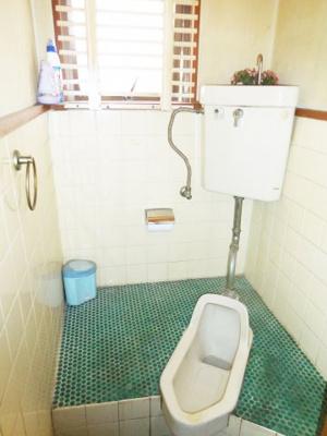 【トイレ】ウエオ事務所2階