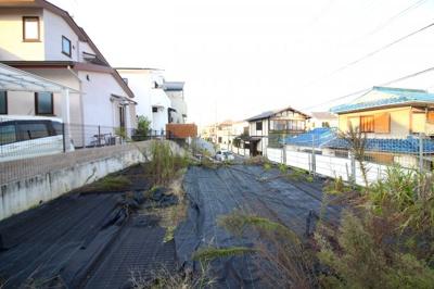 【外観】宇治市小倉町寺内 建築条件付 土地