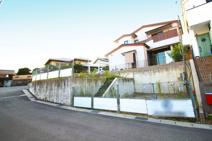 宇治市小倉町寺内 建築条件付 土地の画像