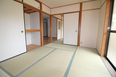 【和室】リバーサイドマンション・レオ