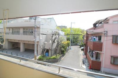 【展望】リバーサイドマンション・レオ