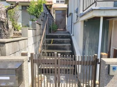 ☆神戸市垂水区 泉が丘2丁目平屋☆