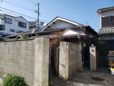 ☆神戸市垂水区 仲田1丁目平屋☆