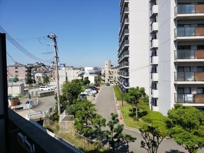 日当たり良好☆神戸市垂水区 JM 賃貸 1K☆