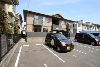 【駐車場】サニーコート本町