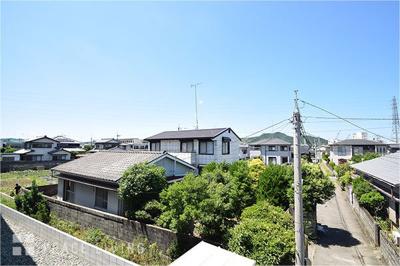 【展望】ピース・スクエア小松島