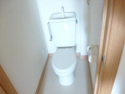 【トイレ】エストゥディオ24