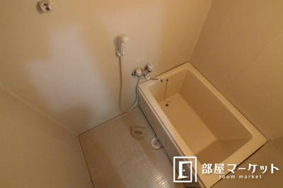 【浴室】スカイコート月見