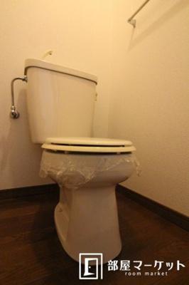 【トイレ】スカイコート月見