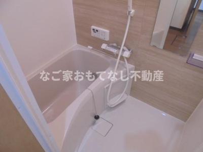 【浴室】アースクエイク上条B棟