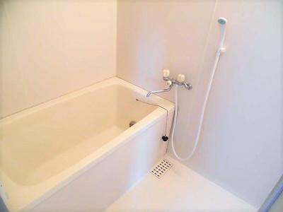 【浴室】フローラルコートμ