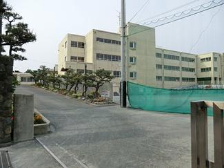 西浜小学校