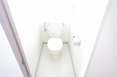 【トイレ】エス・プワール