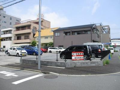 【外観】五丁田駐車場