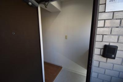 2020年3月にリノベーション完成しましたお部屋です。