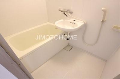 【浴室】大阪新町POビル