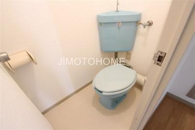 【トイレ】大阪新町POビル